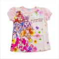 キラキラ☆プリキュアアラモード半袖Tシャツ 100cm/110cm/120cm  2367460