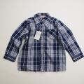 日本製 チャイルドの襟付きシャツ 100cm (1704-4586)