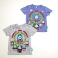 きかんしゃトーマス 半袖Tシャツ 100cm/110cm/120cm (742TM0041)