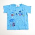 アンパンマン 半袖Tシャツ  レイン 90cm/95cm (SA3299)