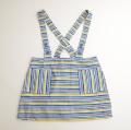 日本製 チルドレン吊りスカート 5-6才 (1705-5327)