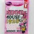 ディズニー!MinnieMouseミニーマウスの三分袖スリーマ(R5351-10)