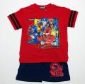 特命戦隊ゴーバスターズ Tシャツスーツ (2152648)