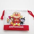 アンパンマン コップ入れ 赤(ANP-480-RD)