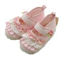 Souris(スーリー)ベビー・女児シューズ 靴 (351988-6)
