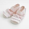 Souris(スーリー)ベビー・女児シューズ 靴 (361988-6)