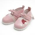 Souris(スーリー)ベビー・女児シューズ 靴 (341984-6)