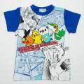 ポケットモンスターの半袖 Tシャツ(10425031)
