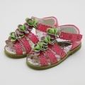 Souris(スーリー)キッズ・女児サンダル シューズ 靴  15cm/16cm  (353984-6)