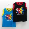 スーパーマリオ半袖Tシャツ1(2154095)
