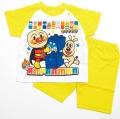 アンパンマンの半袖パジャマ (TA2106)