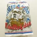 ラップタオル まきタオル 60cm丈 海賊船(26101209)