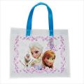 ディズニー アナと雪の女王 マチアリ ビーチバッグ 女児 ビニールプールバッグ D3301SK-6