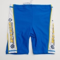 PIKO 男児水着  スイムパンツ キッズ  ブルー 120cm(724012-BU)
