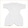 日本製 コンビ肌着 ベビーネンネ 長袖 肌着 50cm  106004
