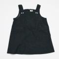 日本製 チャイルドのジャンパースカート 7-8才用 (G165509)