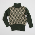 日本製 チャイルド セーター 5-6才、7-8才用 (J151139)