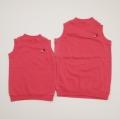 日本製 チャイルドのランクールTシャツ 2-3才/7-8才 (J16-0435)
