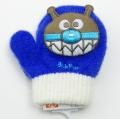それいけ!アンパンマン バイキンマン 笛付き手袋 (K126667)