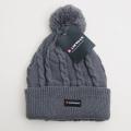 AIRWALK  メンズ ニット帽 紳士 帽子 AWW-82713YK-GY