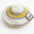 日本製 チャイルドの手編みベレー帽子 2−3才/3-4才  男女兼用 (L151913)