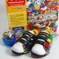 ダイヤブロックの靴/06-5017)