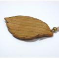 宮尾 木の葉ペンダント