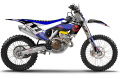 ENJOY MFG Husqvarna 24MX ������ǥ�����ե륭�åȡܥ����ȥ��С� 2016