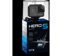GoPro HERO5 ブラック    CHDHX-501-JP [国内正規品]