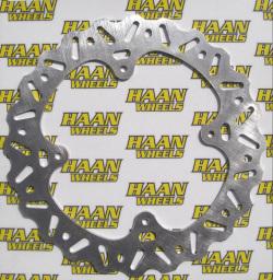 HAAN HONDA MX ナイトロリアブレーキローター