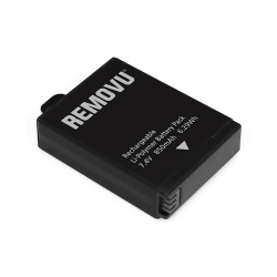 Removu充電式バッテリー(S1スマートジンバル用)