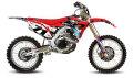 ENJOY MFG Honda 24MX チームデカールフルキット+シートカバー