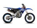 ENJOY MFG Yamaha Wilvo チームデカールフルキット+シートカバー