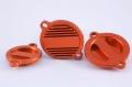 オイルフィルターカバー KTM 250/350/400/450/525/560/690/990/1190