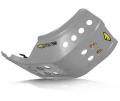 Cycra フルアーマースキッドプレート 2013-15  KTM  350SXF/XCF/XCFW