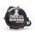 ★限定★ Hinson ヒンソン Geico ファクトリー ビレットクラッチカバー CRF250R  2010-2016