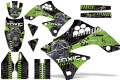AMR デカール シュラウドキット KX450F 12-14, 09-11, 06-08