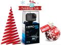 GoPro HERO5 ブラック CHDHX-501-JP [国内正規品] SALE!!!