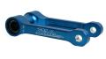 RIDE のサスペンションローダウンリンケージシステム(5-10mm) KX450F (09-15) ブルー(限定)