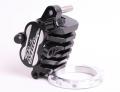 RIDE ENGINEERING ビレットMX キャリパー (ブラック)