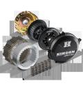 HINSON コンプリート モメンタム ビレットプルーフ コンベンショナル クラッチキット Yamaha YZ450FX  2016, WR450F