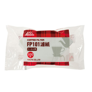 FP 101濾紙 ホワイト100枚