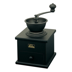 手挽きコーヒーミル オリジナルミル