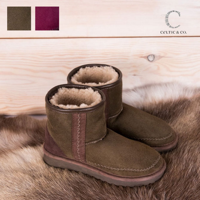 moccasin-short