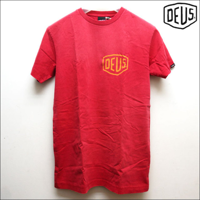 デウスのTシャツ