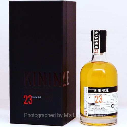 キニンヴィ23年 [1991] バッチ3