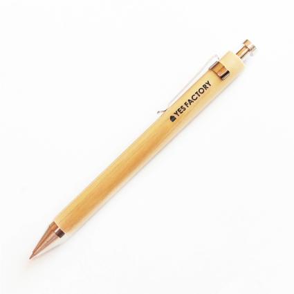 YES FACTORY オリジナルボールペン