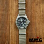 MWC ミリタリーウォッチカンパニー Genuine G10 Watch G10BH12 腕時計 ミリタリー メンズ レディース