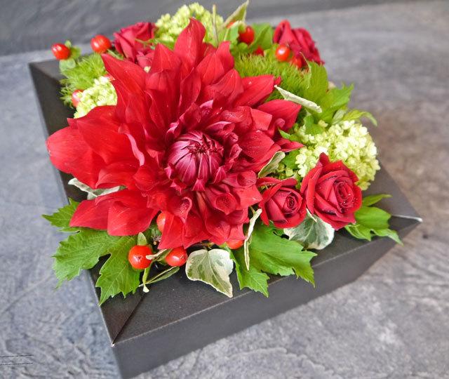 フラワーギフトをお探しなら北海道の花屋・花スタイルをご利用ください。