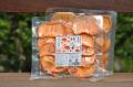 西吉野産 富有柿で作った柿チップ 柿の華